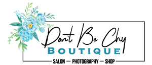 Don't Be Chy Boutique