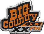 Big Country XX Logo